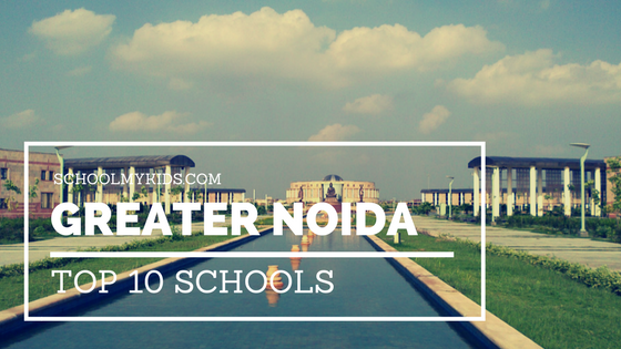 Top 10 Schools In Greater Noida 2020- List of Best Schools in Greater Noida (updated)