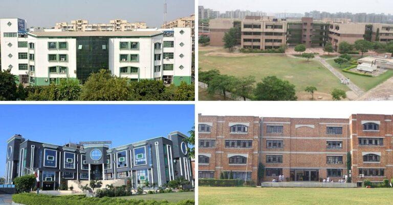 Top 10 Schools in Dwarka 2020 | List of Top Schools in Dwarka Delhi