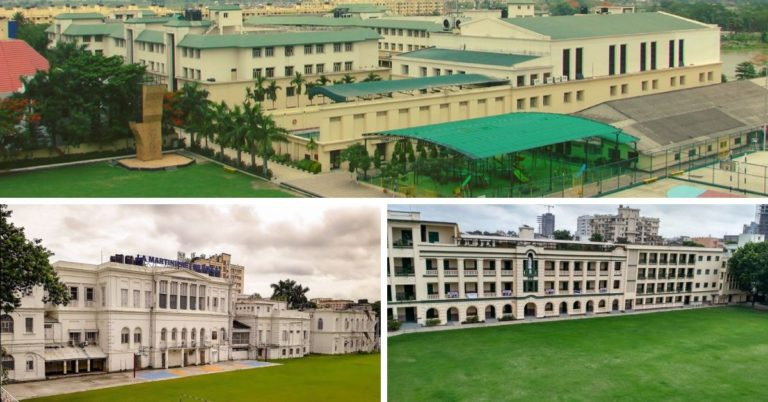 Top 20 Schools In Kolkata 2020 Updated – Best Schools in Kolkata