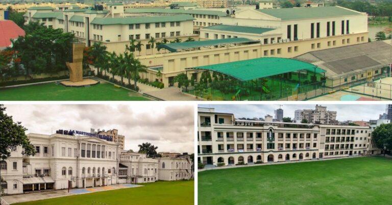 Top 20 Schools In Kolkata 2020 Updated – Best Schools in Kolkata