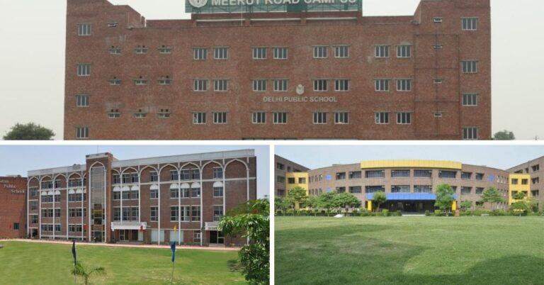 Top 20 Schools in Ghaziabad 2020 – List of Top Schools in Ghaziabad (updated)