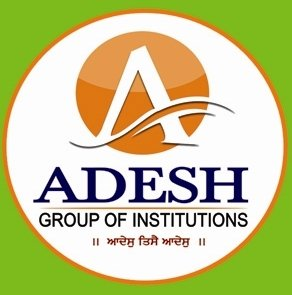 Adesh Institute of Dental Sciences & Research, Bathinda Logo