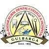 Al Badar Dental College and Hospital Gulbarga