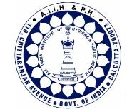 All India Institute of Hygiene & Public Health, Kolkata Logo