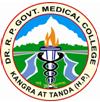 Dr. Rajendar Prasad Government Medical College Tanda Kangra H.P. Logo
