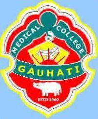 Gauhati Medical College, Guwahati Logo