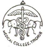 Government Medical College, Thrissur Logo