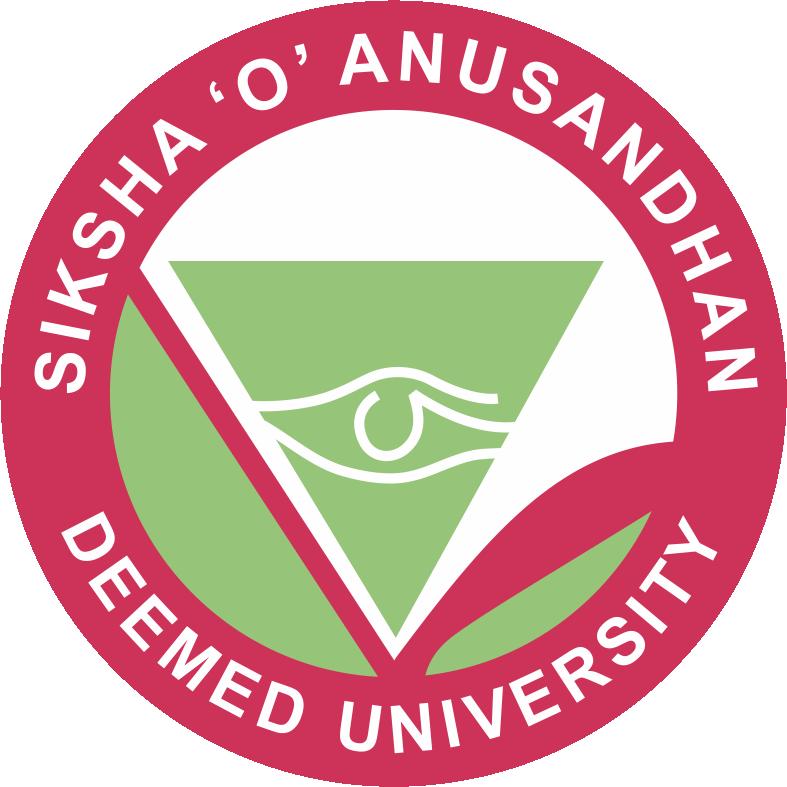 Institute Of Medical Sciences & SUM Hospital, Bhubaneswar Logo