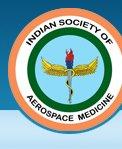 Institute of Aerospace Medicine Indian Air Force, Bengaluru Logo