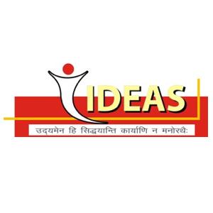 Institute of Dental Education & Advance Studies (IDEAS), Gwalior Logo