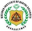 Kalinga Institute of Dental Sciences, Bhubaneswar Logo