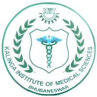 Kalinga Institute of Medical Sciences, Bhubaneswar Logo