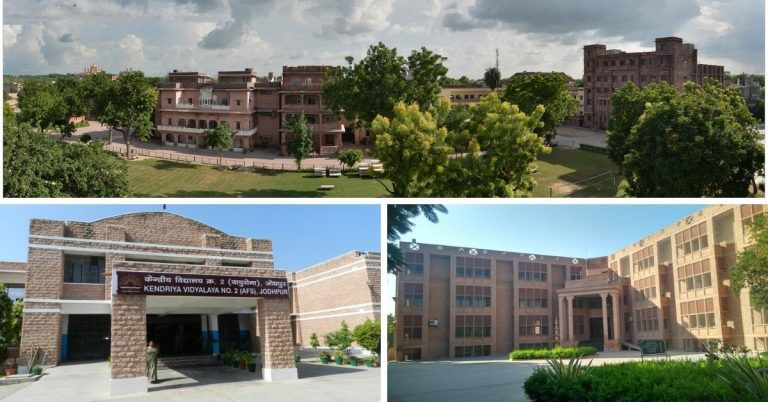 Top Best Schools In Jodhpur 2021 – List of Best Schools in Jodhpur (updated)
