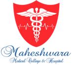 Maheshwara Medical College, Chitkul, Patancheru, Medak Logo
