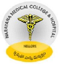 Narayana Medical College, Nellore Logo