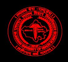RUHS College of Dental Sciences, Jaipur (Formerly Government Dental College and Hospital, Jaipur) Logo