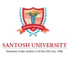 Santosh Dental College & Hospital, Ghaziabad Logo