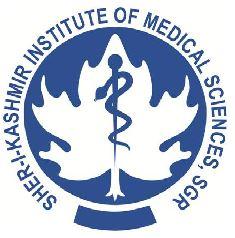 Sher-I-Kashmir Institue Of Medical Sciences, Srinagar Logo