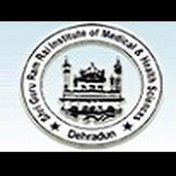 Shri Guru Ram Rai Institute of Medical & Health Sciences, Dehradun Logo