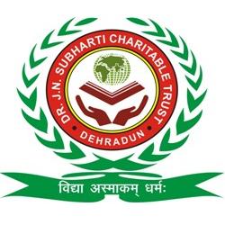 Sridev Suman Subharti Medical College, Dehradun Logo