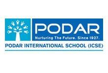 Podar International School, Khar West