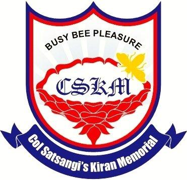 CSKM Public School Satbari Chattarpur