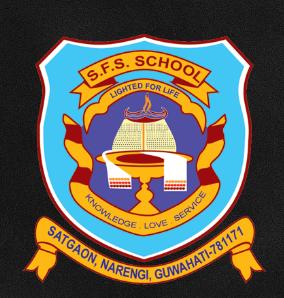 St. Francis De Sales School Guwahati
