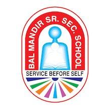 Bal Mandir Senior Secondary School, Vikas Marg