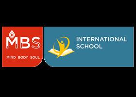 MBS International School, Dwarka