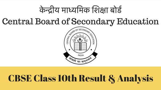 CBSE 10th Result 2019 – CBSE Class 10 Results 2019 – Results and Updates