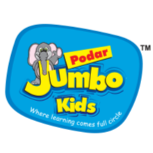 Podar Jumbo Kids Plus, Singasandra Electronic City