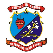 St. Aloysius Senior Secondary School, Rimjha Jabalpur - Admission, Fees, Reviews and other details