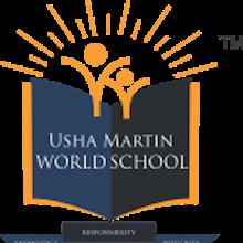 Usha Martin World School, Gopalpur