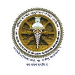 All India Institute of Medical Sciences (AIIMS), Bhubaneswar Logo