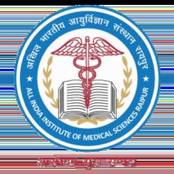 All India Institute of Medical Sciences (AIIMS), Raipur Logo
