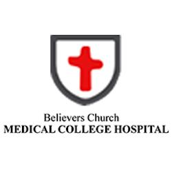 Believers Church Medical College Hospital, Thiruvalla, Kerala Logo