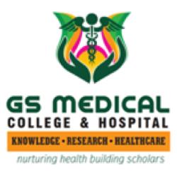 G.S. Medical College & Hospital, Hapur Logo