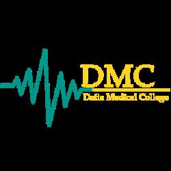 Government Medical College, Datia, MP Logo