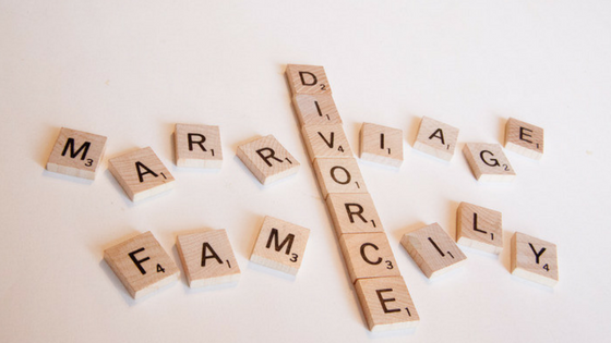 How to Tell Your Children You're Getting a Divorce