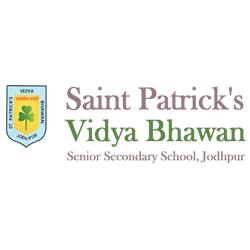 Saint Patrick's Vidya Bhawan Jodhpur - Reviews, Admission, Fees and Detail