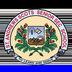 St. Andrews Scots Sr. Sec School, Patparganj