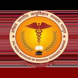 All India Institute of Medical Sciences, Nagpur Logo