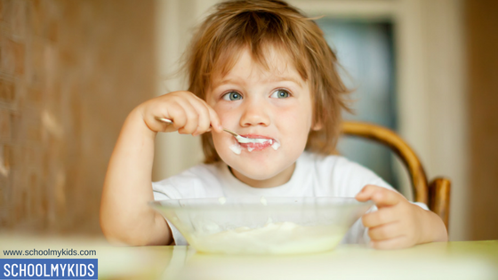 How to Manage Fussy Eaters