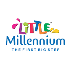 Little Millennium, Green Field Colony, Sector 43 Faridabad - Admission, Fees, Reviews and other details