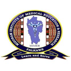 Mizoram Institute of Medical Education and Research, Mizoram Logo