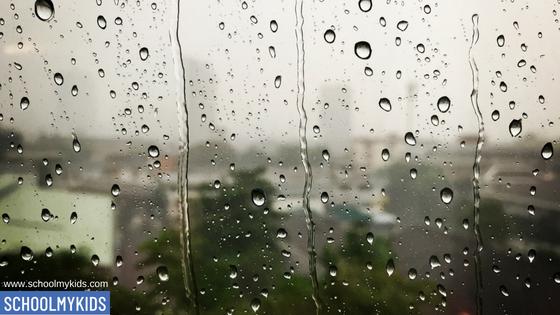 Seven Monsoon Essentials For Kids