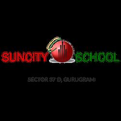 Suncity School, Sector 37D