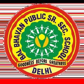 Bal Bhavan Public School, Laxmi Nagar