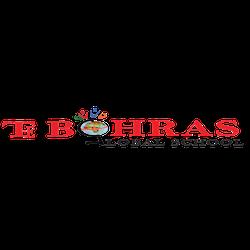 The Bohras Global School