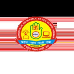 Bhanwar Lal Gothi Public Secondary School
